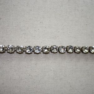 Heirloom Crystal Bracelet